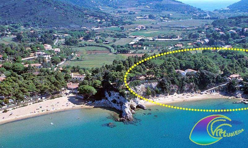Camping Elba Island Le Calanchiole